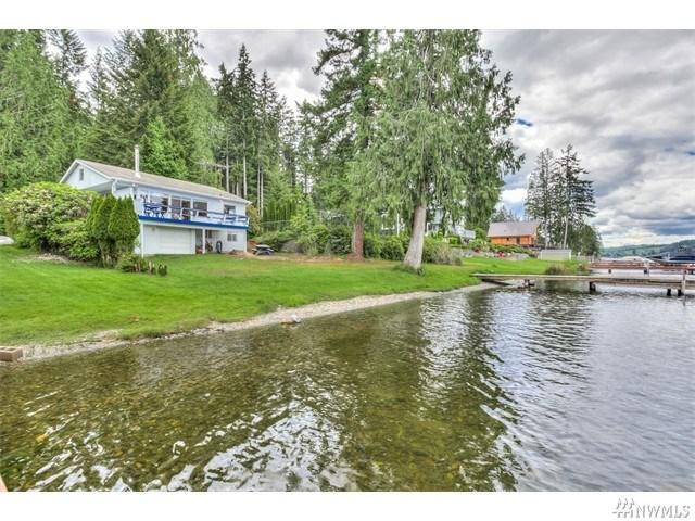 1821 E Mason Lake Dr Grapeview, WA 98546