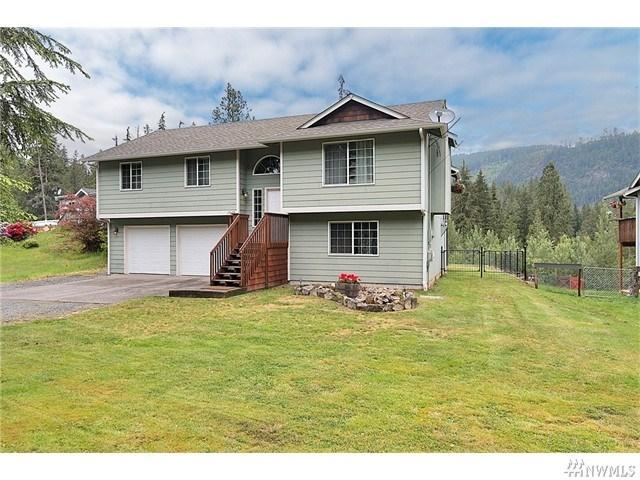 19609 Silverton Way Granite Falls, WA 98252