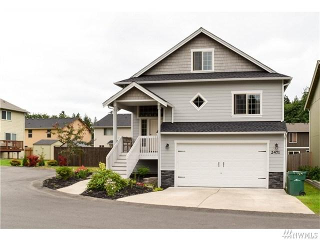 2471 Abigail Way Port Orchard, WA 98366
