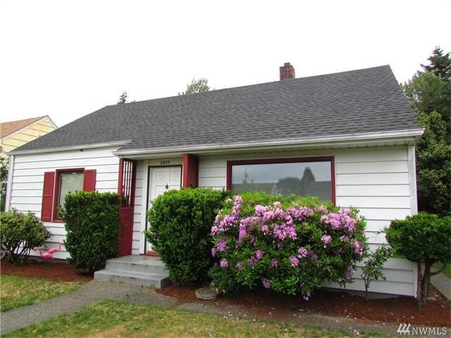 6829 S Wapato St, Tacoma, WA