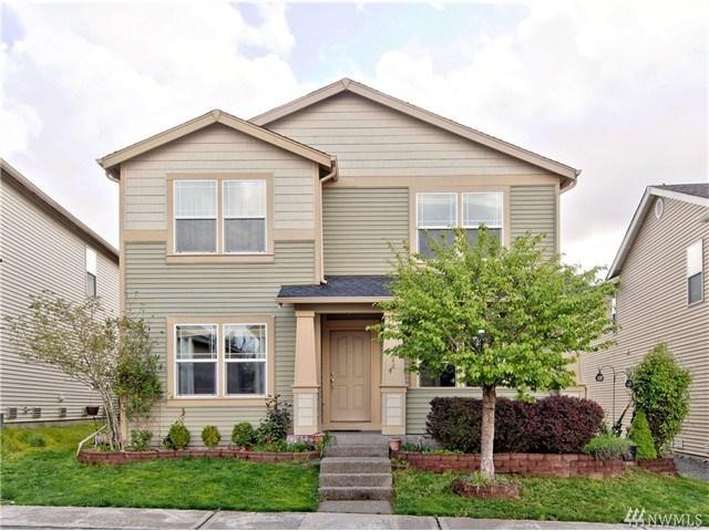 248 Ferndale Ct, Renton, WA