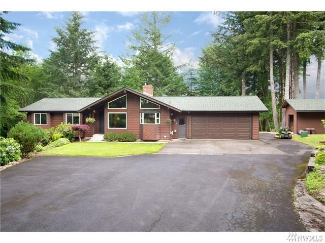 924 Holcomb Rd, Kelso, WA