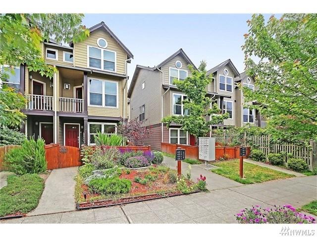 4436 44th Ave #APT D, Seattle, WA