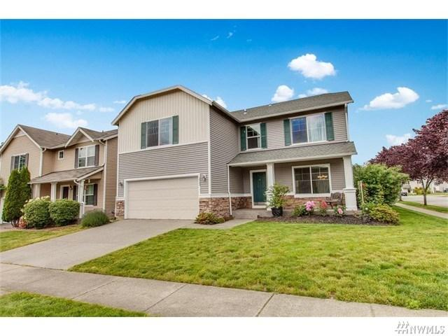 3733 154th Pl, Mill Creek WA 98012