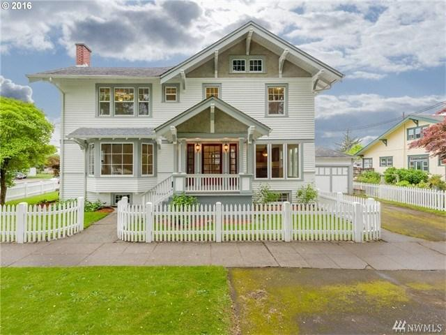1002 S 3rd Ave, Kelso, WA