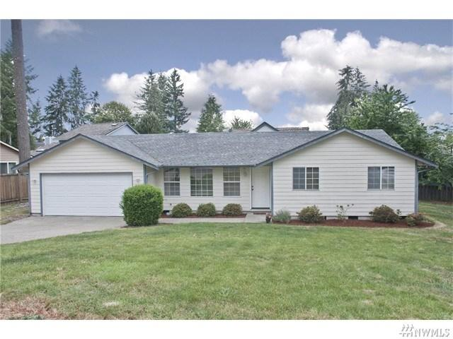 1632 Carpenter Ct, Lacey, WA