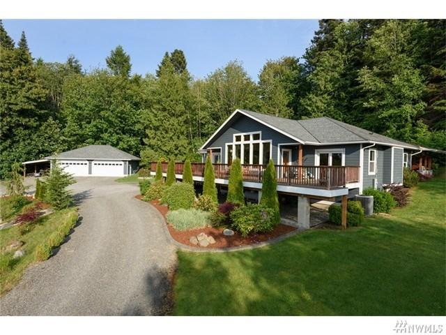 14 Wildcat Rd, Port Angeles, WA