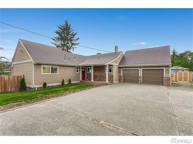 2114 Cedar Rd, Lake Stevens, WA