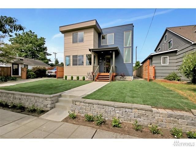 4851 49th Ave, Seattle, WA