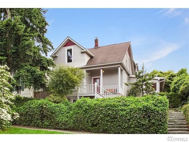 6523 Latona Ave, Seattle WA 98115