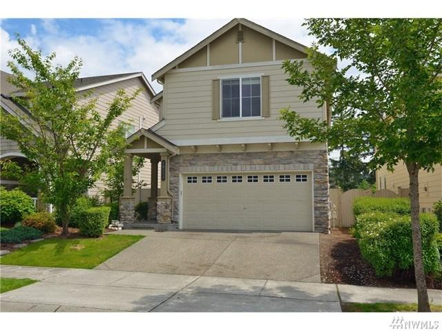 16111 35th Dr, Mill Creek WA 98012