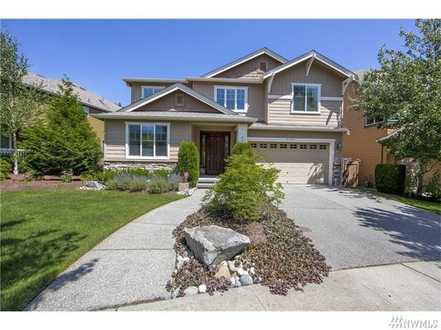8524 Leitz Ave Snoqualmie, WA 98065