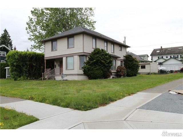1231 Grand Ave, Everett, WA