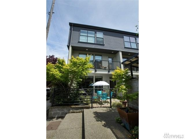 3717 S Angeline St #APT A, Seattle, WA
