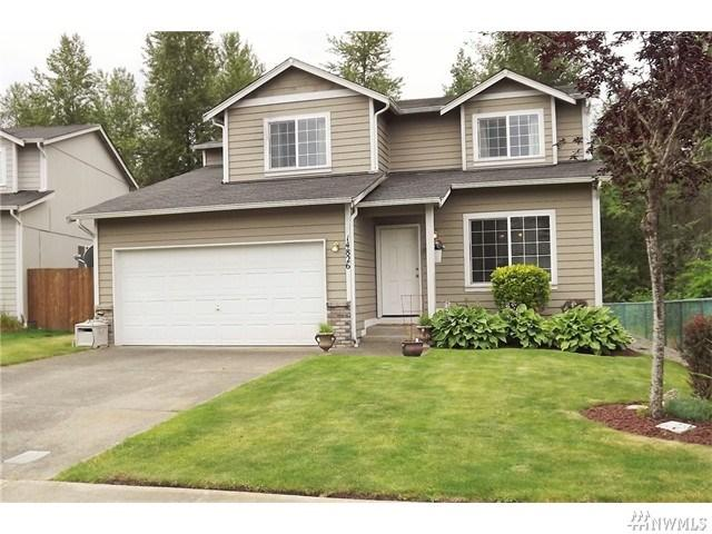 14826 66th Av Ct, Puyallup, WA