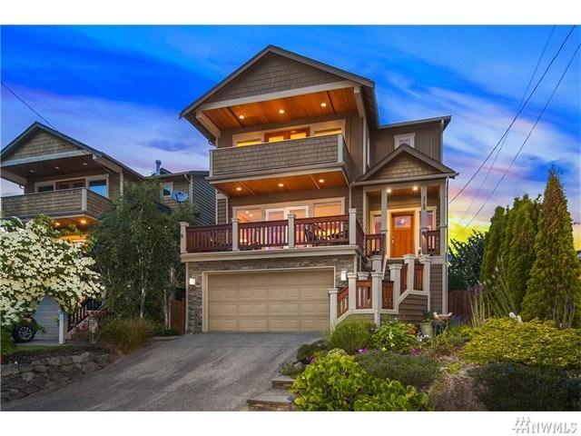 Loans near  SW Thistle St, Seattle WA