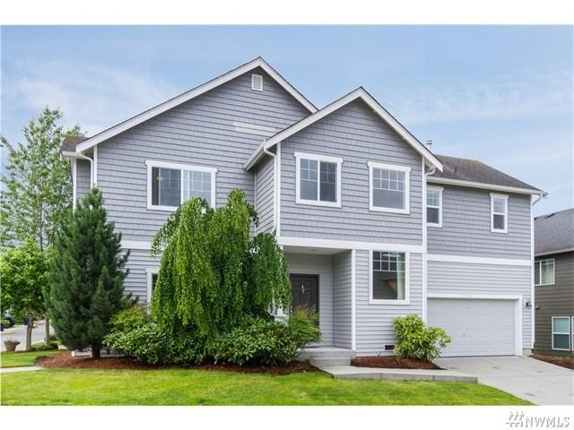 2510 192nd Pl, Mill Creek WA 98012