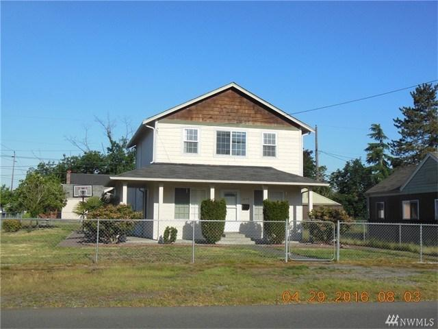 6446 S Prospect St Tacoma, WA 98409