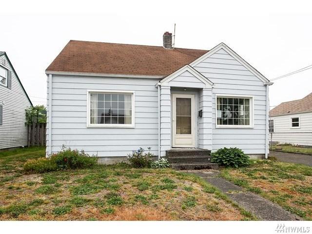 6844 S Junett St Tacoma, WA 98409