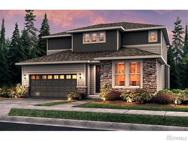 34120 SE Satterlee St Snoqualmie, WA 98065