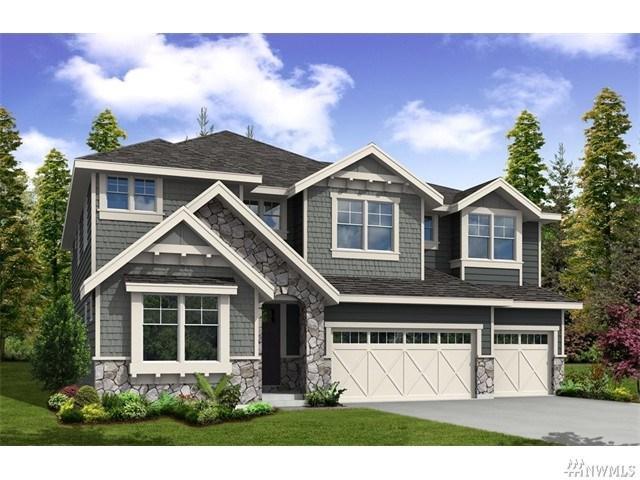 8727 Wilde Ave Snoqualmie, WA 98065