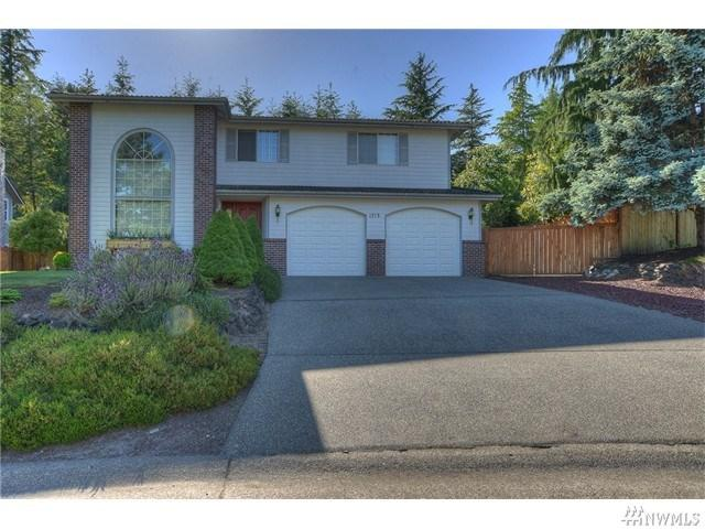 1713 Easthill Pl Olympia, WA 98502
