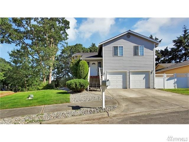 3033 S 76th St Tacoma, WA 98409