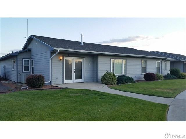 1000 SW 13th Ave #18 Quincy, WA 98848