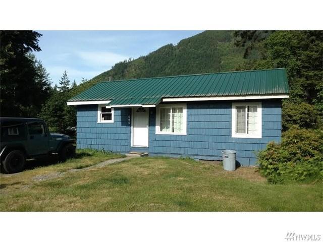 580 Mountain Lp Darrington, WA 98241