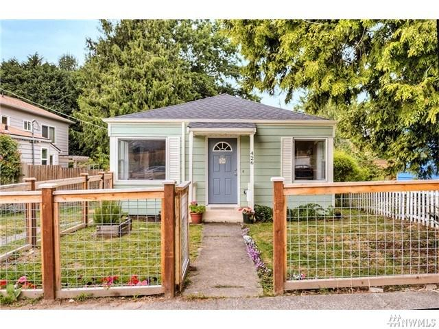 426 NE 92nd St Seattle, WA 98115