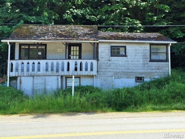 181 N Lake Cushman Rd Hoodsport, WA 98548