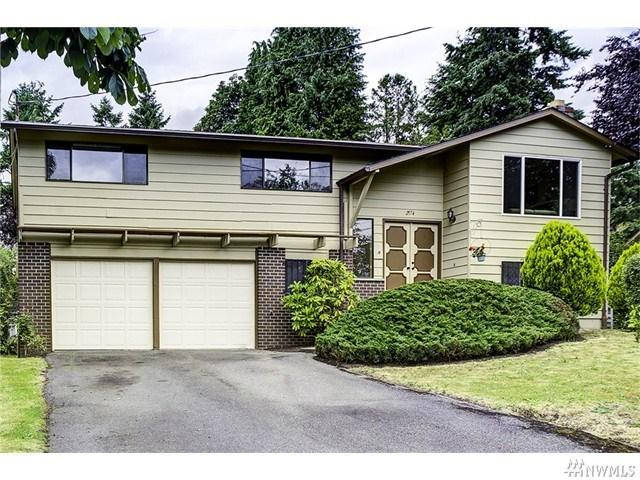 2174 N 128th St Seattle, WA 98133