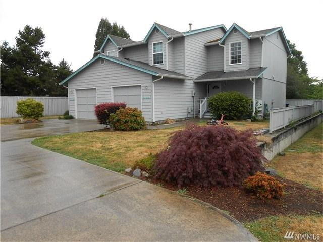 15325 Berry Valley Dr Yelm, WA 98597