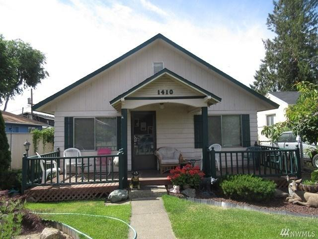1410 Cherry Ave Yakima, WA 98902