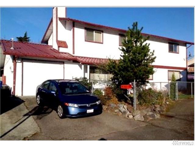 8320 S 43rd Ave Seattle, WA 98118