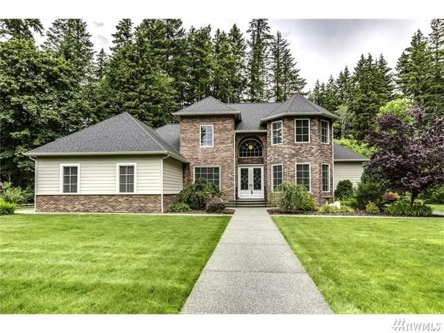 270 E Olympic Palisades Dr Belfair, WA 98528