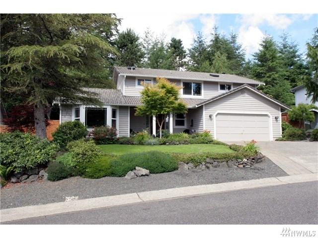 1711 Easthill Pl Olympia, WA 98502