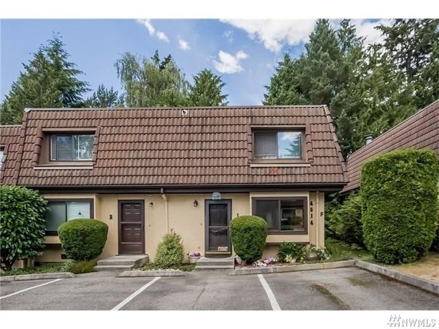 4514 176th St #F-1 Lynnwood, WA 98037