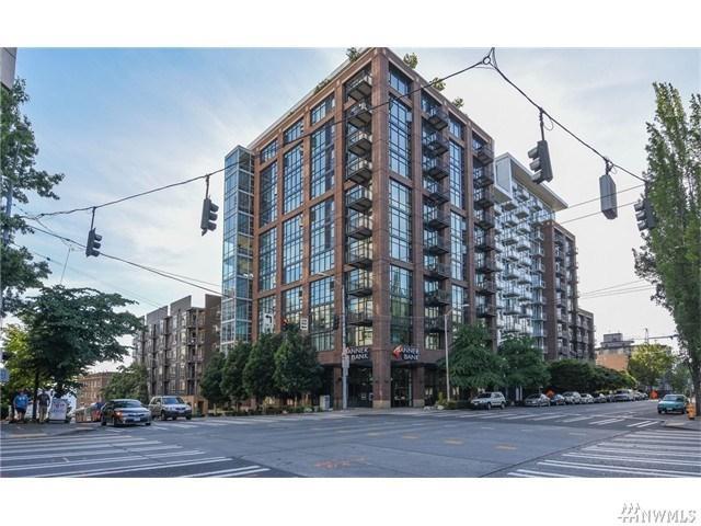 2911 2nd Ave #1207 Seattle, WA 98121