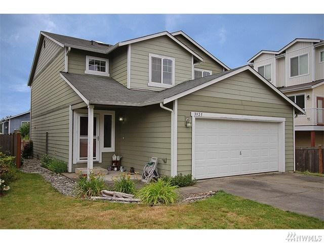 3925 152nd Pl Mill Creek, WA 98012