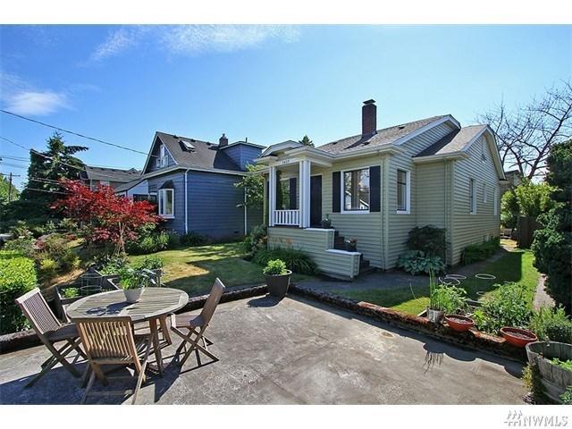 Loans near  rd Ave, Seattle WA