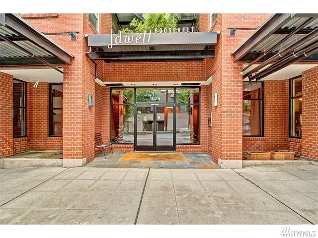 1026 NE 65th #517 Seattle, WA 98115