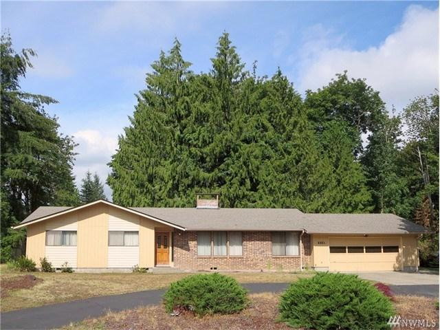 6021 Camelot Dr Olympia, WA 98512