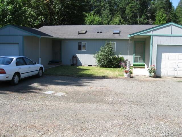 1305 Jefferson St Hoodsport, WA 98548