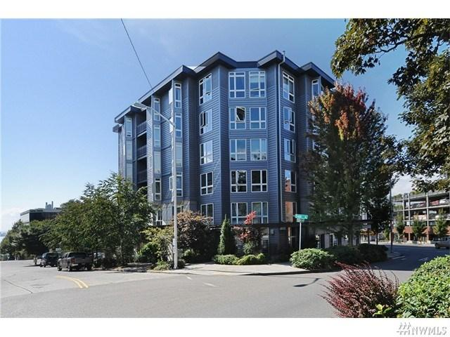 159 Denny Way #406 Seattle, WA 98109