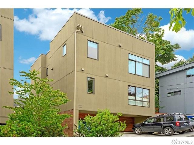 1823 E Glen St Seattle, WA 98112