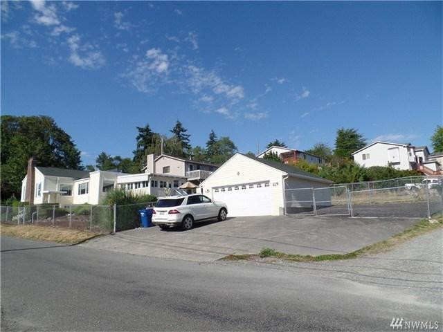 Loans near  S Graham St, Seattle WA