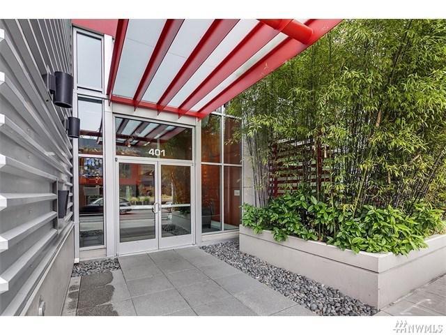 401 9th Ave #306 Seattle, WA 98109