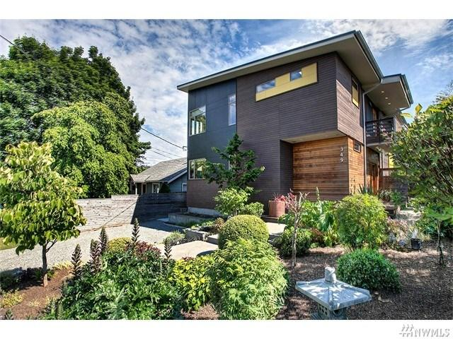 349 NW 86th St Seattle, WA 98117