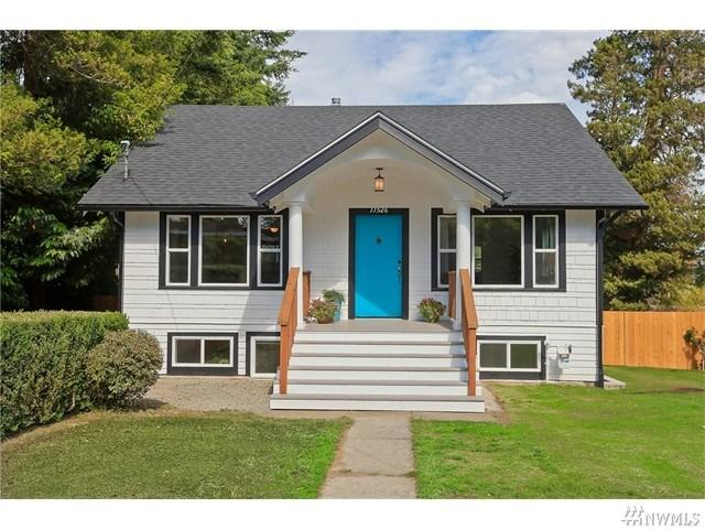 11526 Fremont Ave Seattle, WA 98133